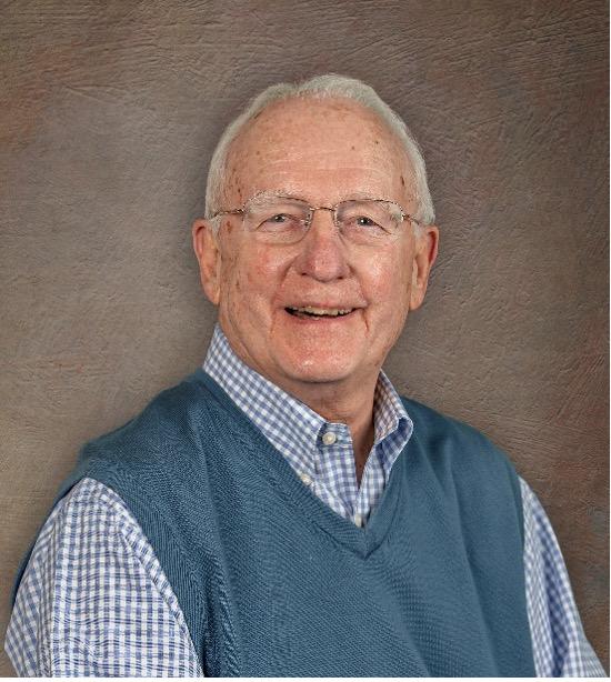 Phillip K. Brewer