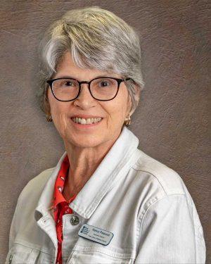 Exexcutive Director Nancy Peacock